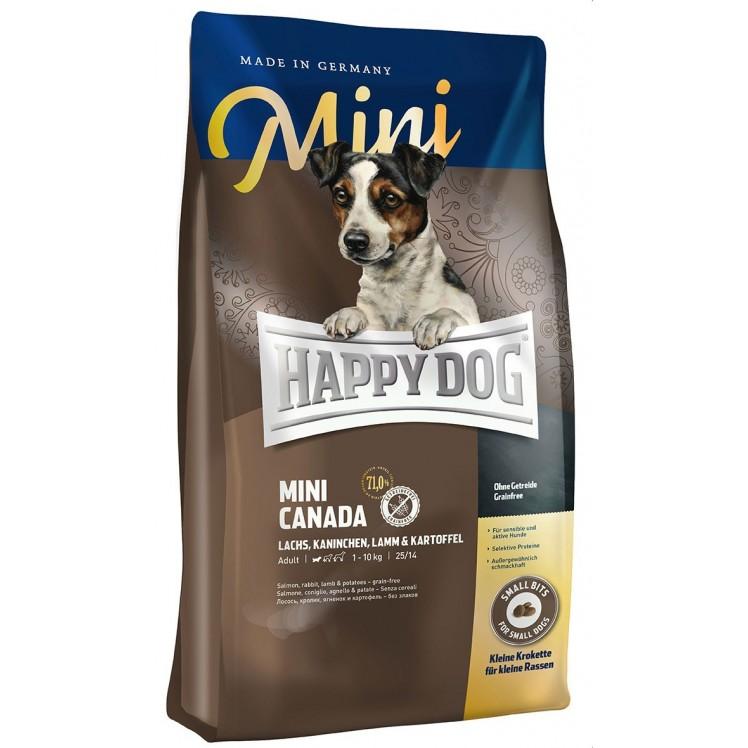 HAPPY DOG Mini Canada (sin...