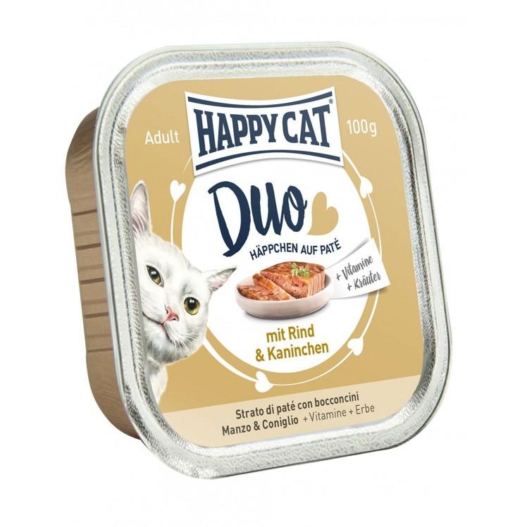 Happy Cat Duo...