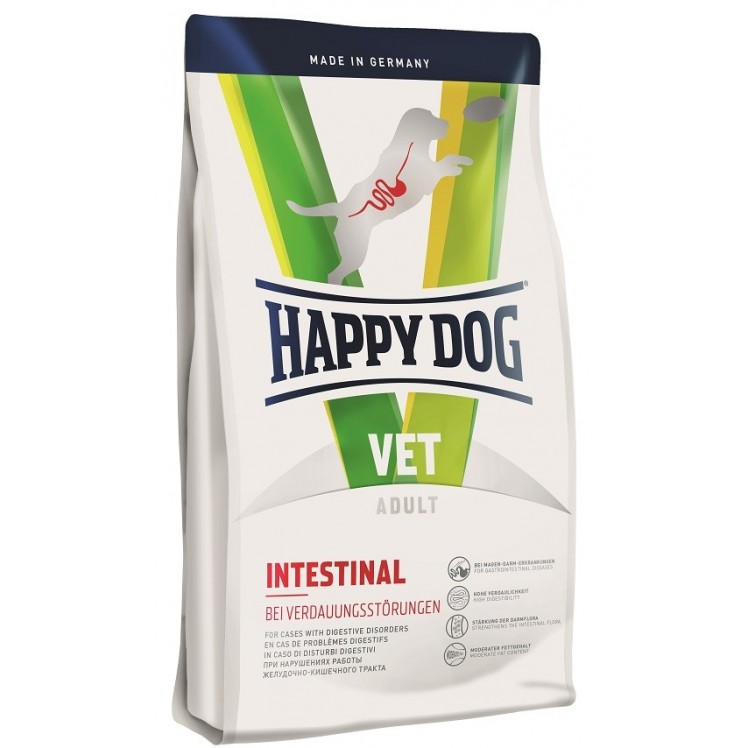 Happy Dog VET Diet Intestinal