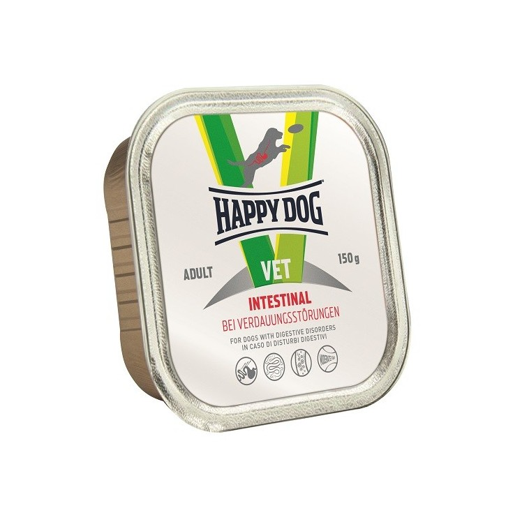 Happy Dog VET Diet Intestinal (húmedo)