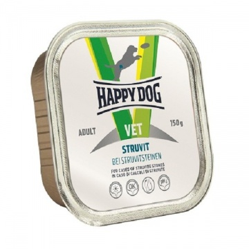 Happy Dog VET Diet Struvit (húmedo)