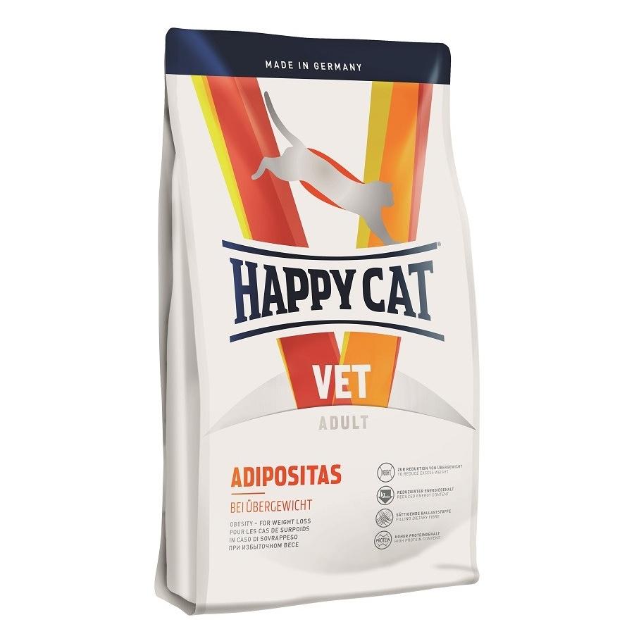 Happy Cat VET Diet Adipositas