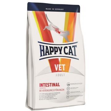 Happy Cat VET Diet Intestinal