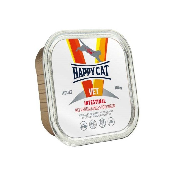 Happy Cat VET Diet Intestinal (húmedo)