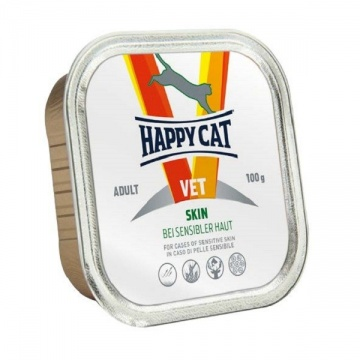 Happy Cat VET Diet Skin (húmedo)