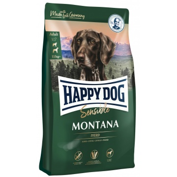 Happy Dog Sensible Montana