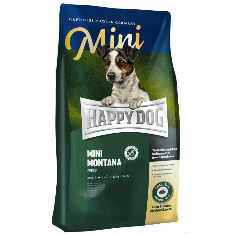 Happy Dog Mini Montana