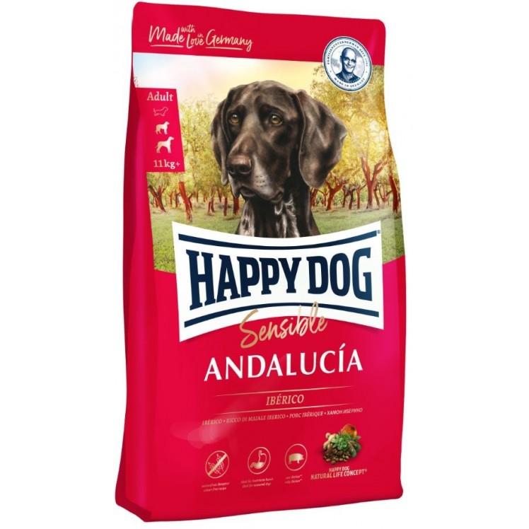 HAPPY DOG Andalucía