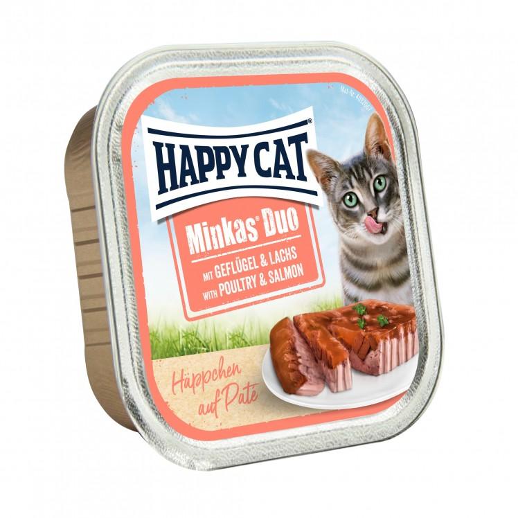 Happy Cat Duo Mk...
