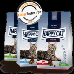 Happy Cat Culinary - Alimento Natural para gatos